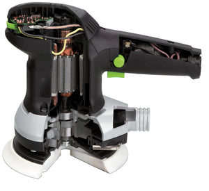 Copy of Festool ETS EC 150/5 EQ