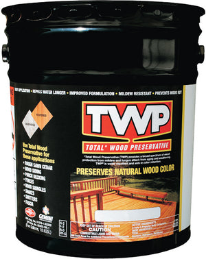 TWP 103 Dark Oak