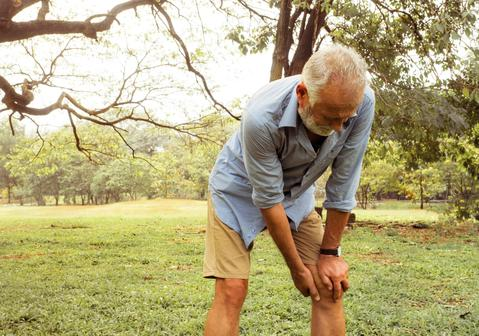 New Procedure Could Be a Major Breakthrough in Fighting Arthritis