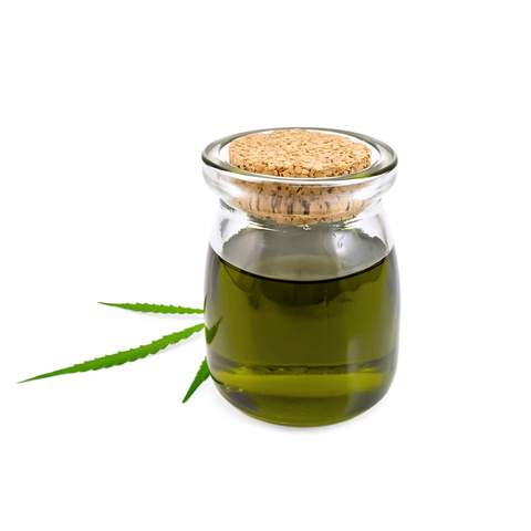 A to Z of Hemp Oil