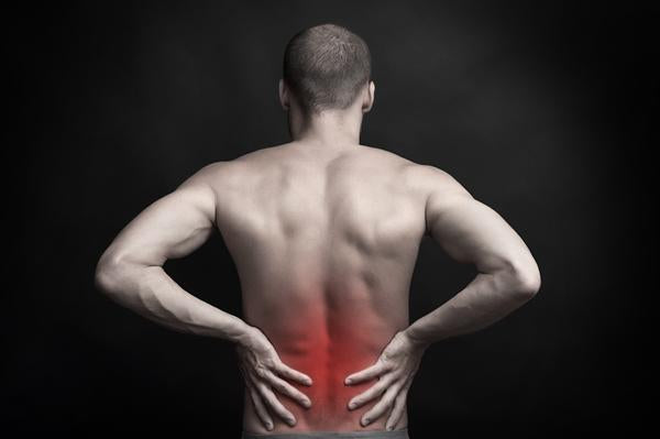 CBD! A Solution To Back Pain? We Find Out