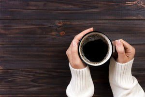 How 'Caffeine Intoxication' Fans the Flames of Your Anxiety