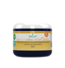 Heal.Soothe.Relief Balm