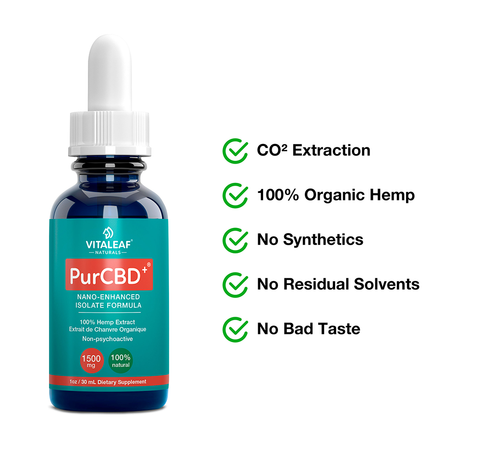 Is There an Age Limit for CBD?