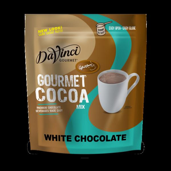 DaVinci Hot Cocoa