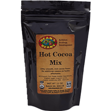 Sweet Justice Organic Hot Cocoa Mix