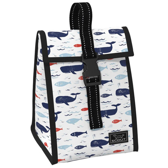 Doggie Bag All is Whale