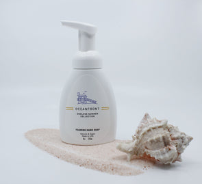 OCEANFRONT FOAMING HAND SOAP
