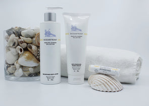 OCEANFRONT HYDRATING BODY LOTION