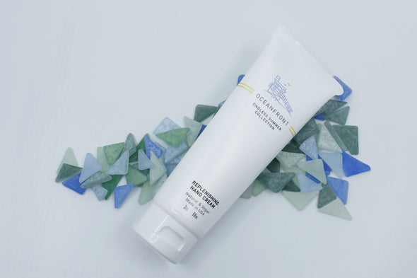 OCEANFRONT HYDRATING HAND CREAM