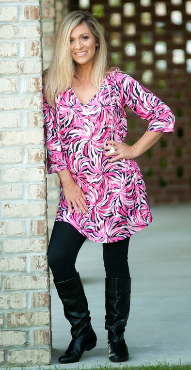 TUNIC WOMEN'S RHONDA