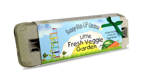 Garden Kit Little Fresh Veggie