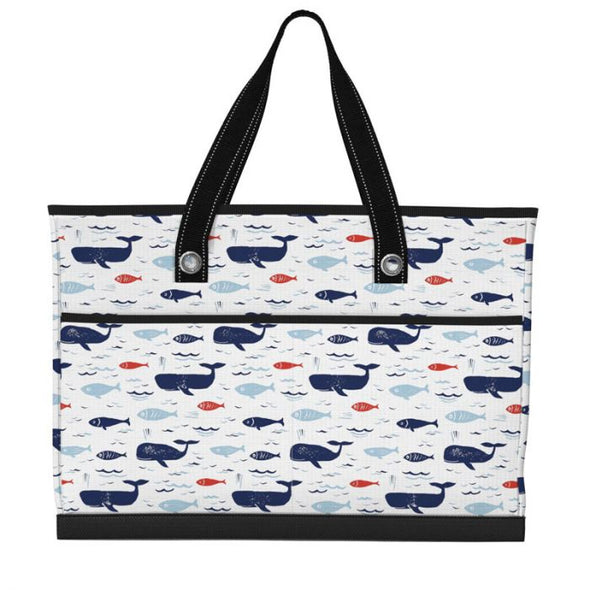 The BJ Bag All is Whale