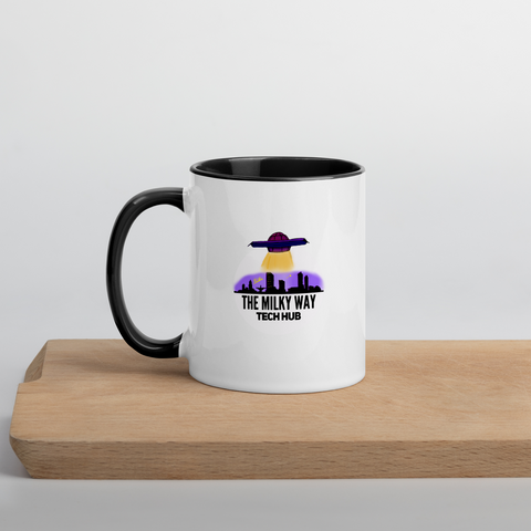 Milky Way Tech Hub Standard Mug