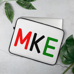 MKE BLACK Laptop Sleeve
