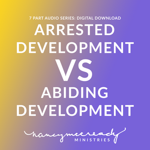 Arrested Development VS Abiding Development