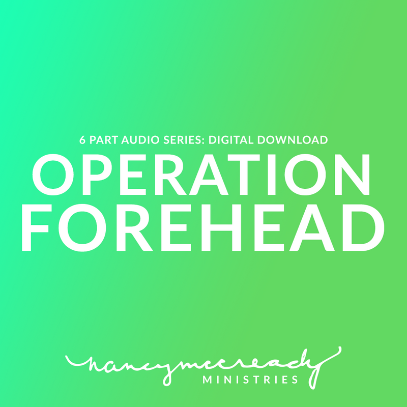 Operation Forehead