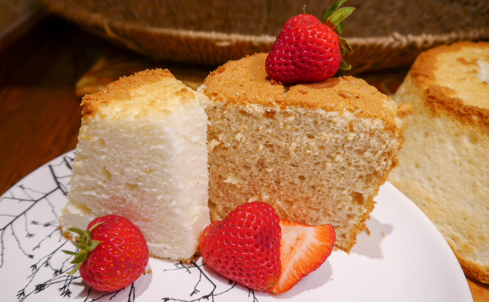 Angel Food Cakes