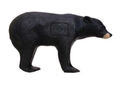 Delta McKenzie 3D Aim Right Black Bear Backyard Target