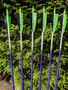 Easton Jazz Arrows