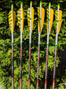 Easton Legacy Arrows