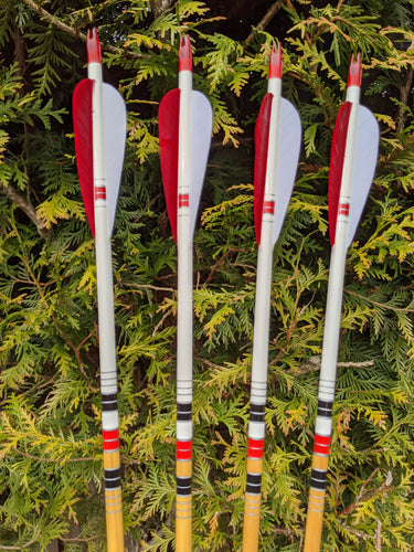 40/45 Spine Premium Douglas Fir Arrows
