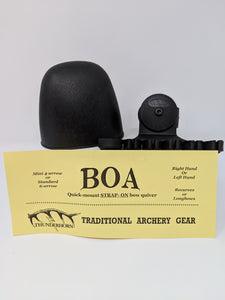 Thunderhorn Strap On BOA Bow Quiver