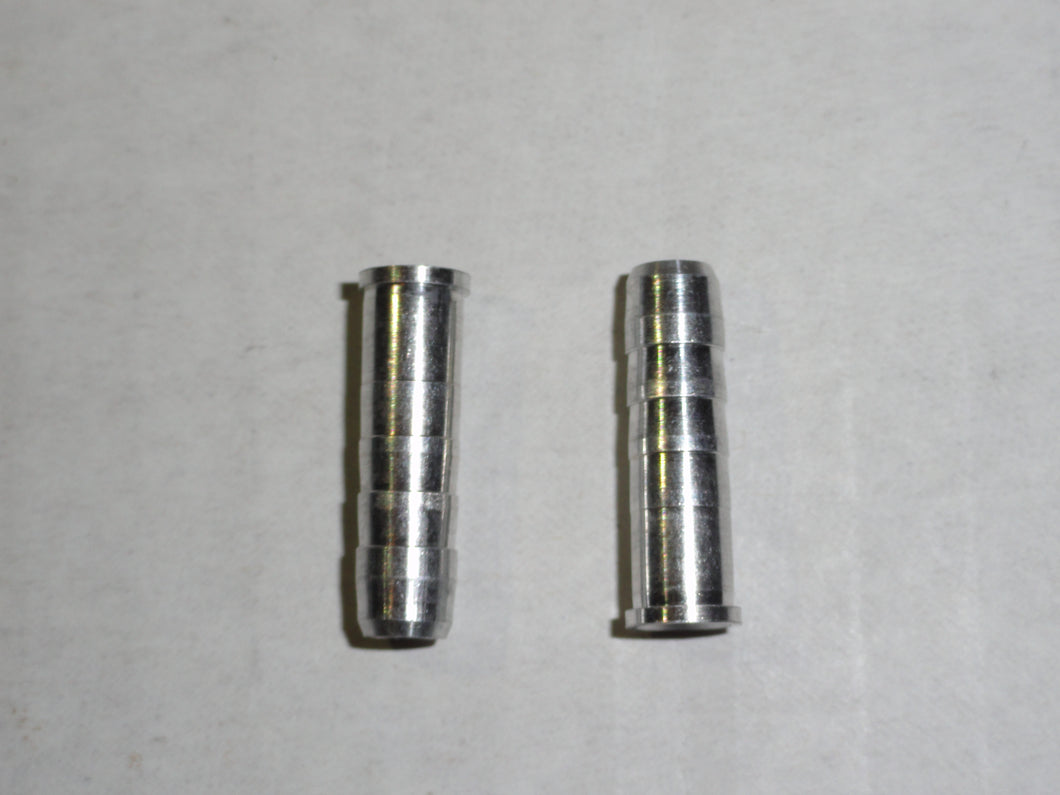 Aluminum Inserts for Arrows. 1716, 1816, 1916, 2016, 2018, 2117, 2216, or 2219