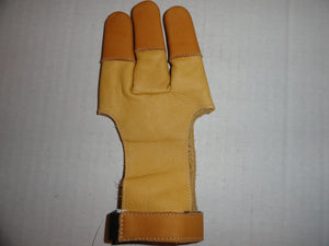 Bearpaw Berlin Style Archery Shooting Glove