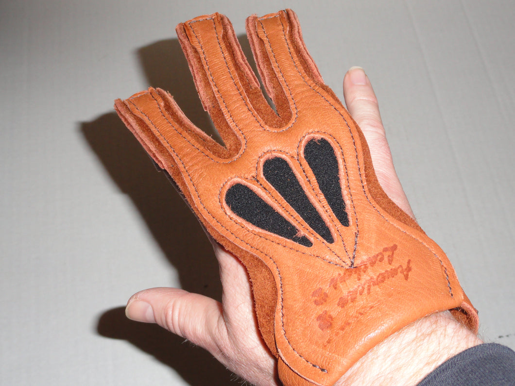 Shooting Glove Top