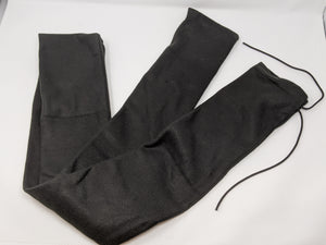 "70"" Fleece Bow Sock"