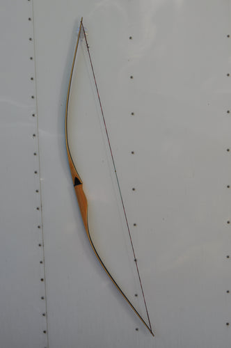 Wes Wallace Kid's Longbow