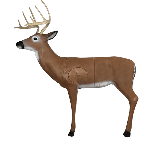 Delta McKenzie Hill Country Whitetail 3-D Target