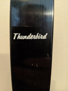 USED Wing Thunderbird Recurve, 55# @28""