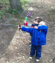 Mini Mokelumne Kid's Longbow