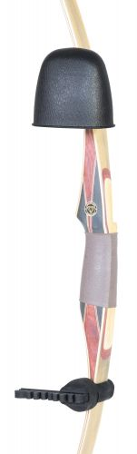 Selway Slide On Longbow Quiver w/Plastic Hood