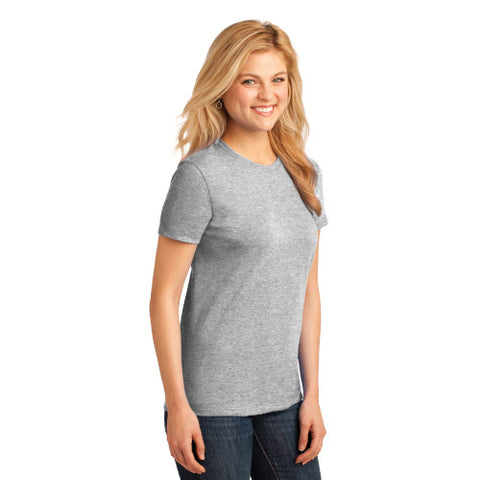 Explore Academy Ladies Short Sleeve T-Shirt
