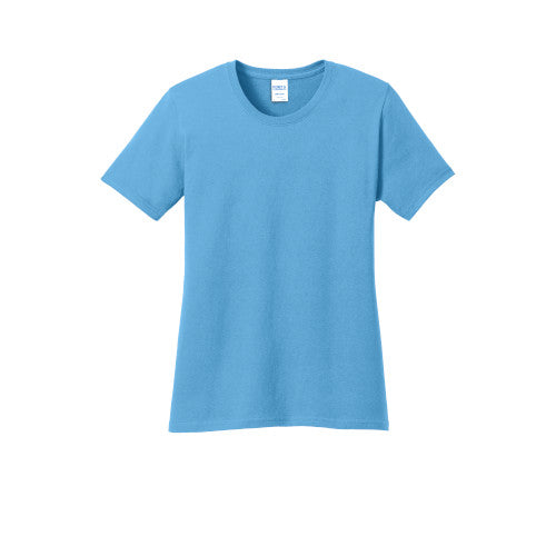 Explore Ladies Short Sleeve T-Shirt Extra Small (XS)