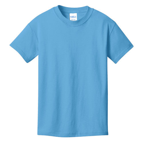 Explore Youth short sleeve T-Shirt Extra Small