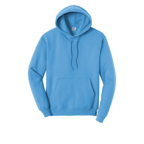 Explore Academy Core Fleece Pullover Hooded Sweatshirt Adult  3XL