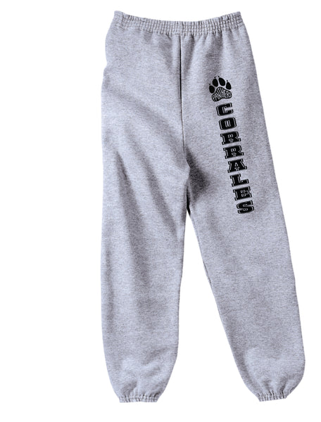 CIS sweat pants MYP only With print