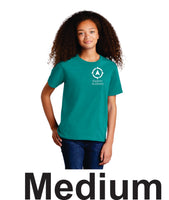 Explore Youth short sleeve T-Shirt Medium