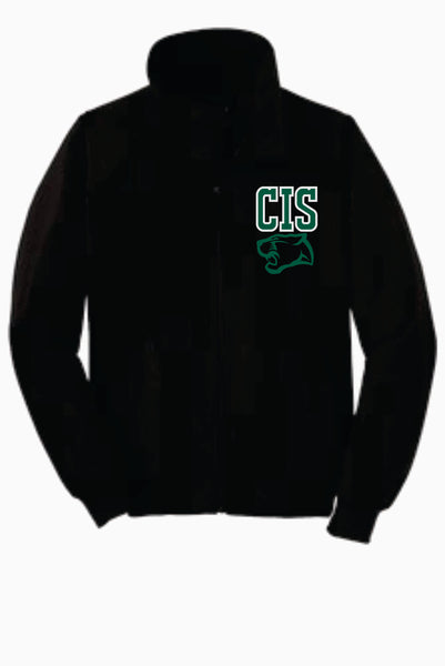 Campus Fleece Jacket