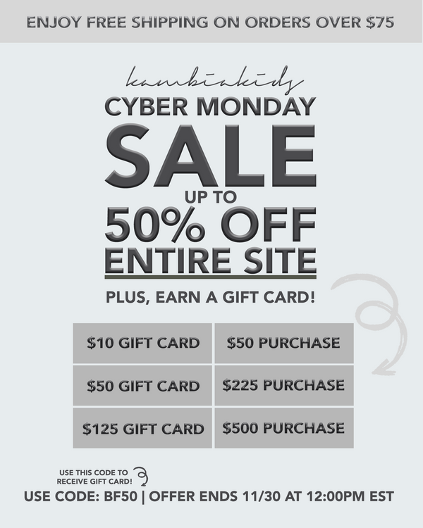 Cyber Monday Gift Card