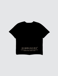 Camera Shy Kids | Short Sleeve Top