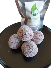 Protein Balls: 2 Pack - Blueberry Acai