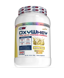 EHPLabs OxyWhey Protein - Banana Bliss