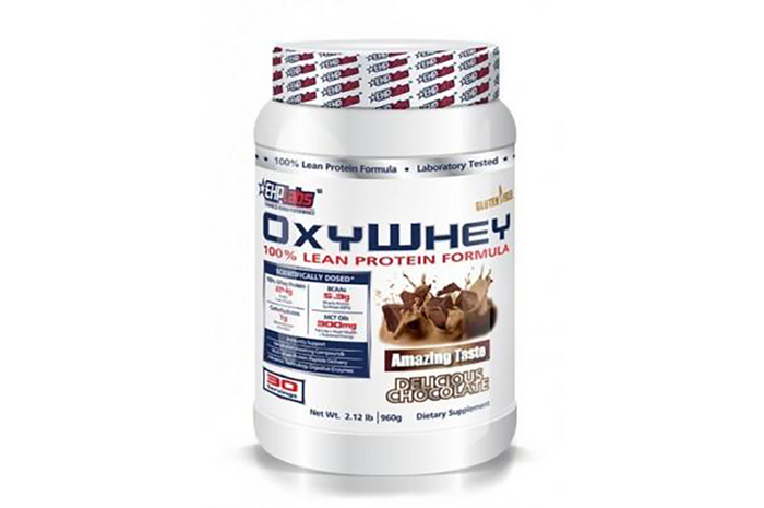 EHPLabs OxyWhey Protein - Delicious Chocolate