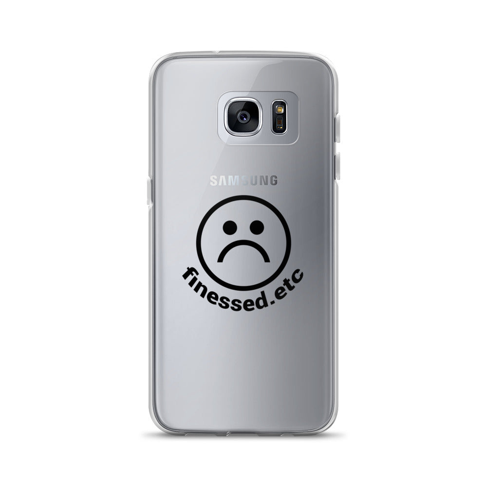 Finessed.etc 1- Samsung Case