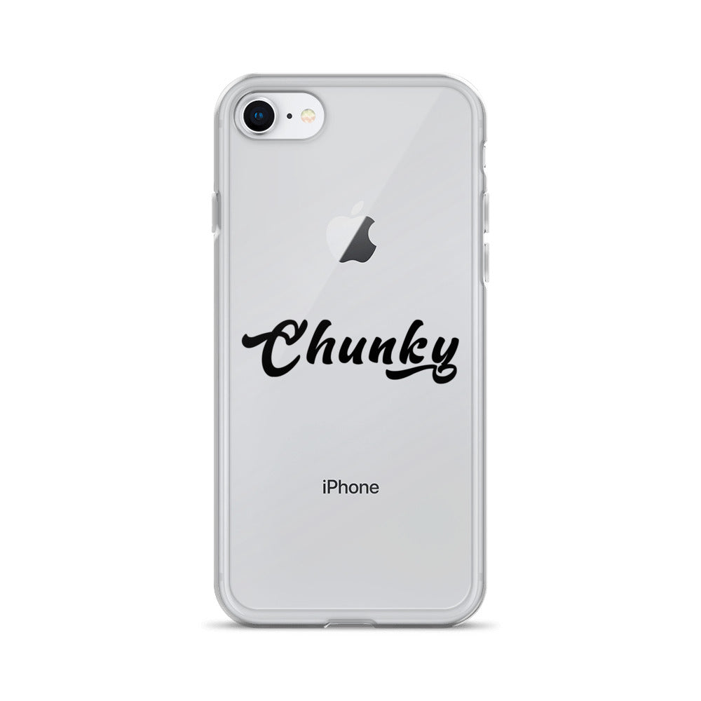 Chunky- iPhone Case